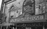 Stanley Theatre (Now Benedum Center for the Performing Arts), Pittsburg, PA - 1932