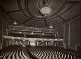 State Theatre Auditorium, 1922
