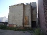 Fox Rear Wall