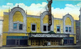 OHIO Theatre, Lima, Ohio in the 1920s.