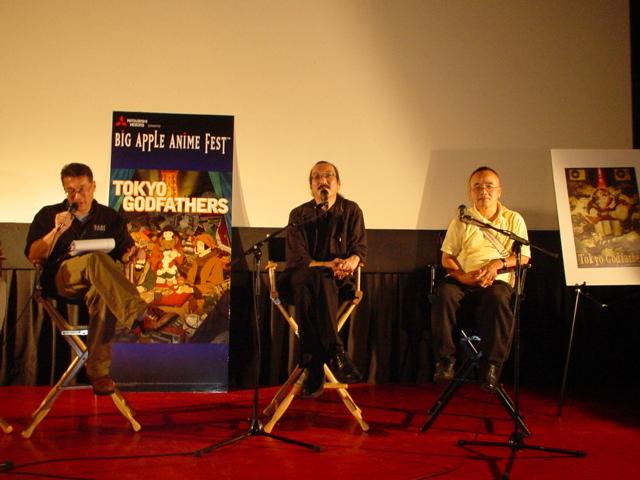 Big Apple Anime Fest 2003