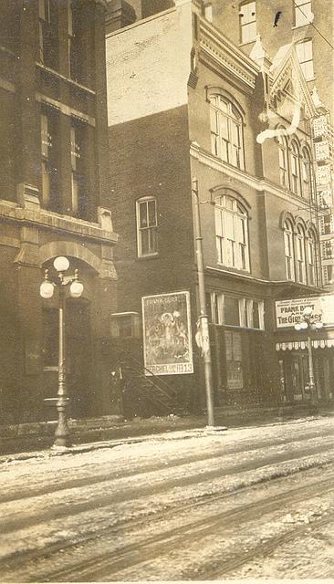 Berchel Theater