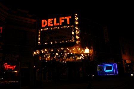 Delft Bistro