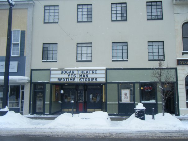 Bogar Theatre