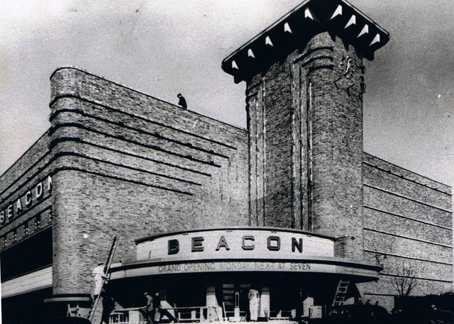 Beacon Cinema