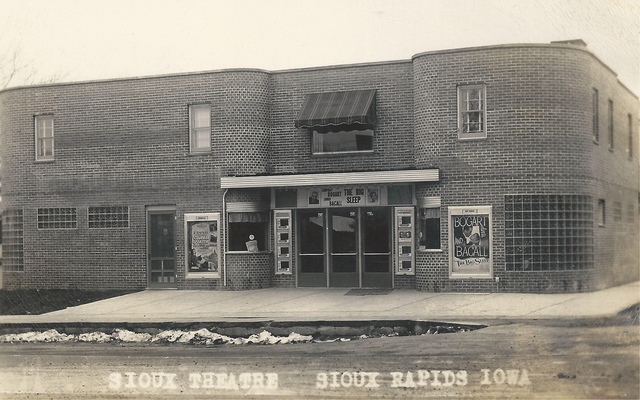 Sioux Theater