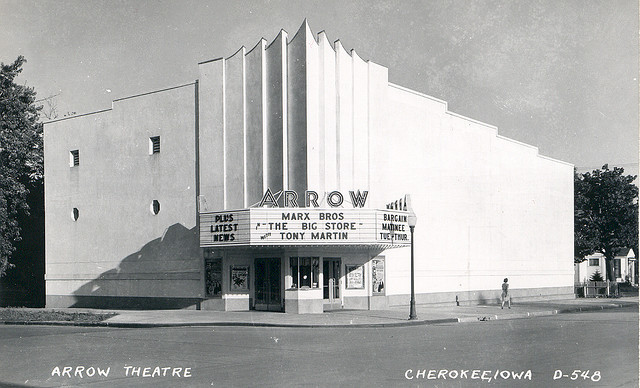 Arrow Theater