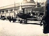 ACADEMY Theatre, Waukegan, Illinois on July 3, 1920.
