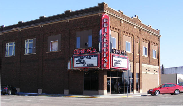 Brickhouse Cinema