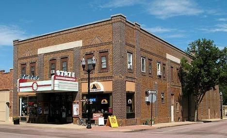 Historic State Theatre