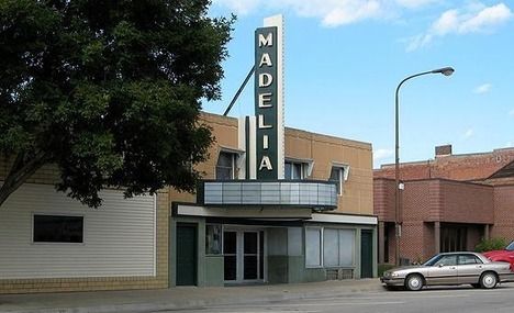 Madelia Theater