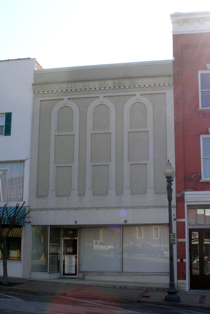 Lyric Theatre, Columbia, TN