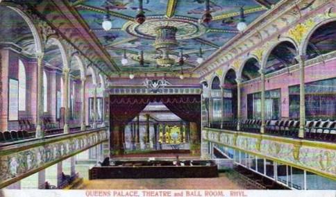 Queens Theatre & Ballroom
