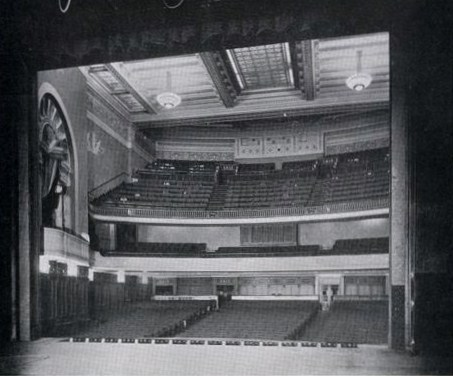 Carlton Theatre