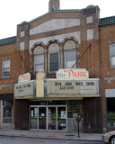 Park Theatre, Racine, WI