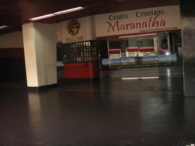 Cine Molinos