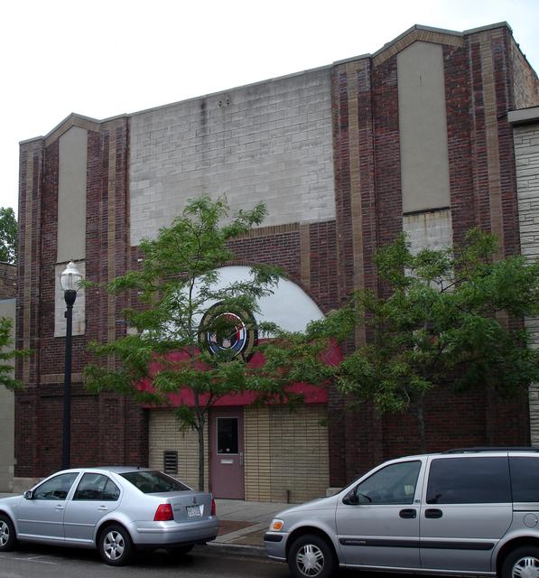 Hollywood Theatre, Kenosha, WI