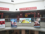 Cines Galerias Avila