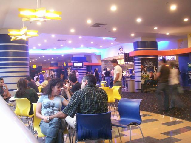 Cinex Paseo El Hatillo