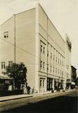 Metropolitan in 1932