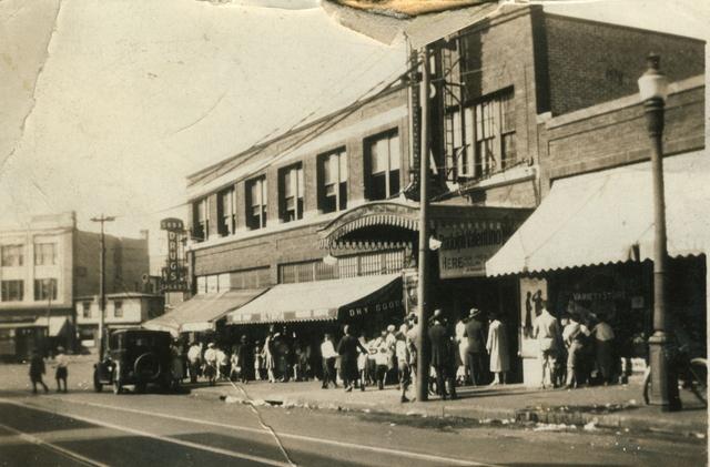 Olympia Theatre 1926