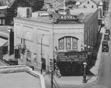 Royal Theatre 1929