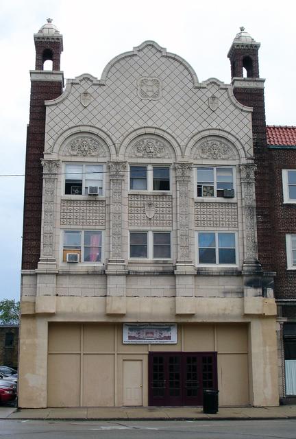 Kenosha Theatre, Kenosha, WI