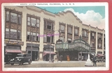 circa 1928-30 post card view of the Keith Albie Theatre in Flushing, Queens, NY