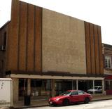 Virginian Theatre, Kenosha, WI