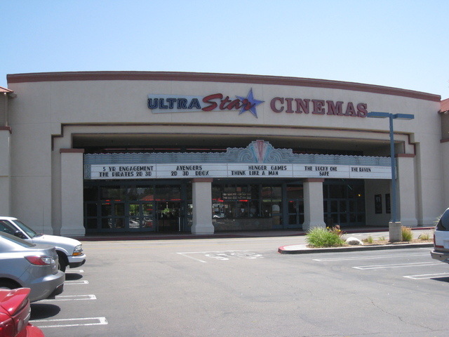 Movie times poway ca