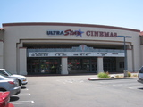 UltraStar Poway 10 Cinemas Front