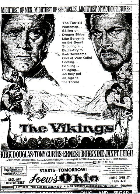 """The Vikings"