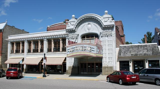 Al Ringling Theatre, Baraboo, WI