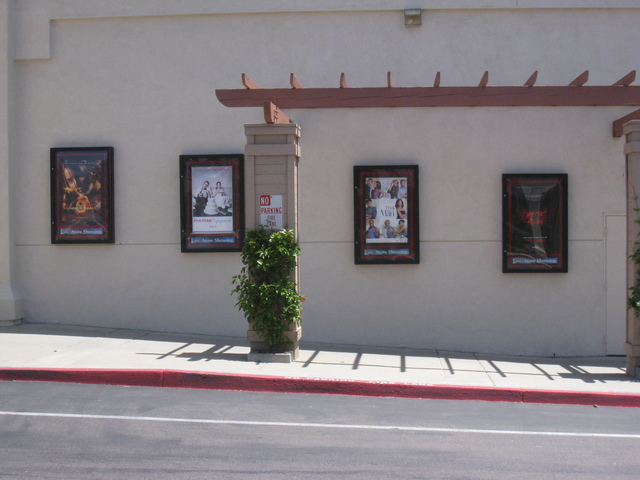 Films showing at the UltraStar Poway 10 Cinemas