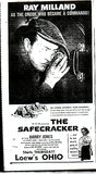 """The Safecracker"""