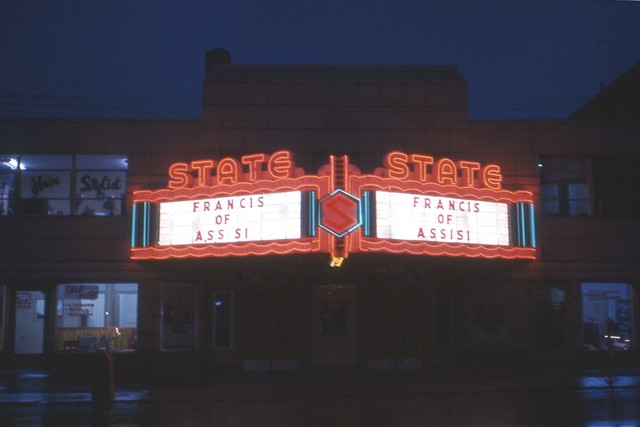 State Theater