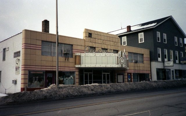 The sad end of a coveted neighborhood movie house
