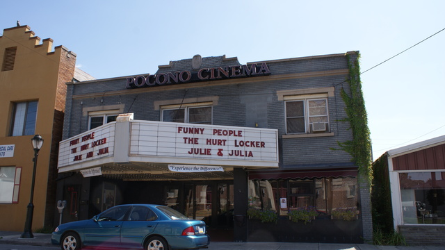 Pocono Cinema