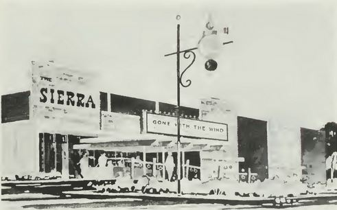 Sierra Cinema
