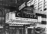 Clark Theater 33 N. Clark St.