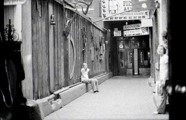 Aardvark theater
