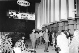 Cinema 21 Theatre-San Diego