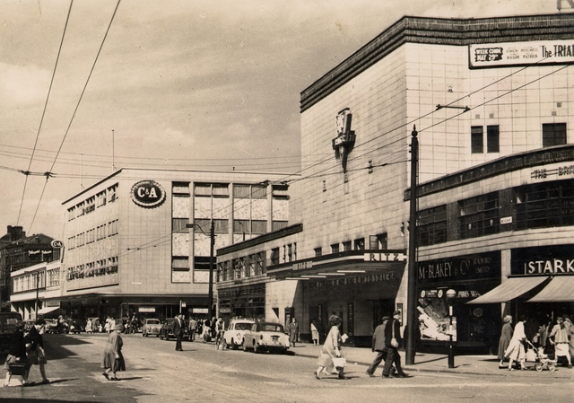 Ritz/ABC Bradford 1960