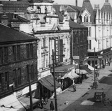 Regent, later Essoldo, Bradford in 1946