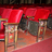 Al Ringling Theatre, Baraboo, WI - seats