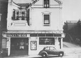 Prince's Theatre in the 1950s