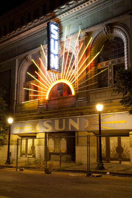 Sun Theatre