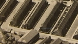 Grange from the air about 1960