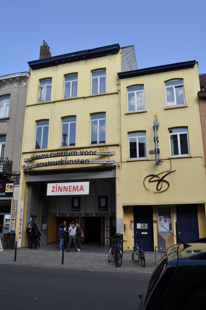 Erasme Cinema