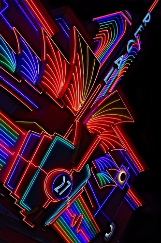 Regal Hollywood 27-Nashville